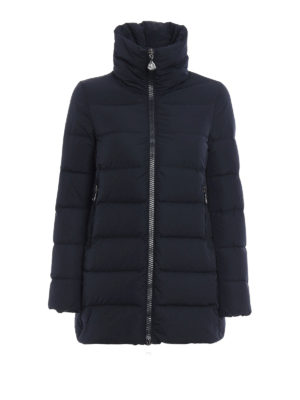 Moncler: padded coats - Petrea padded short coat