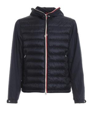 89cf5303c32 MONCLER  giacche imbottite - Giacca Alavoine imbottita davanti