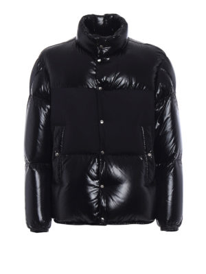 Moncler: padded jackets - Aynard puffer jacket