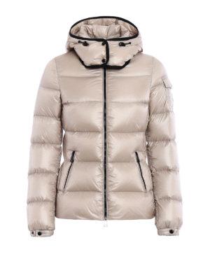 Moncler: padded jackets - Berre ultralight padded jacket