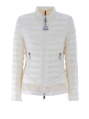 Moncler: padded jackets - Diantha down jacket