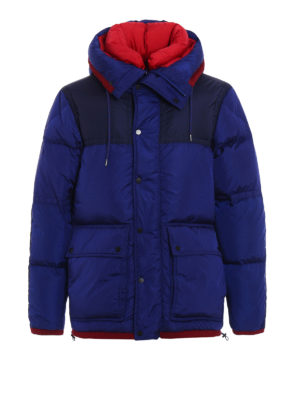 Moncler: padded jackets - Empire 80''s inspired padded jacket