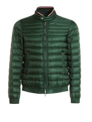Moncler: padded jackets - Garin padded jacket