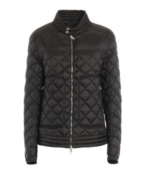 Moncler: padded jackets - Gemot quilted and padded jacket