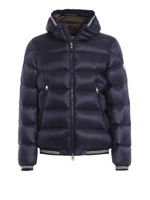 Moncler: padded jackets - Jeanbart padded jacket