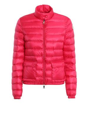 Moncler: padded jackets - Lans padded jacket