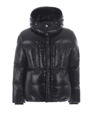 Moncler: padded jackets - Nazca puffer jacket
