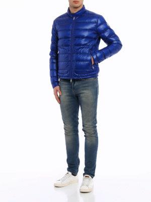 Moncler: padded jackets online - Acorus lightweight padded jacket