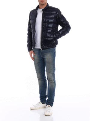 Moncler: padded jackets online - Acorus padded jacket