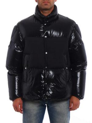 Moncler: padded jackets online - Aynard puffer jacket