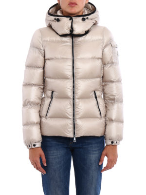 Moncler: padded jackets online - Berre ultralight padded jacket