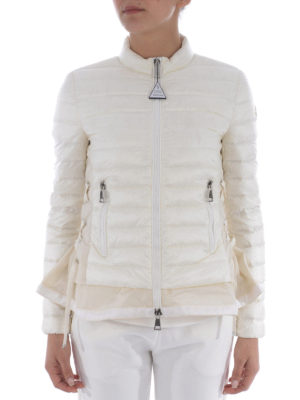 Moncler: padded jackets online - Diantha down jacket