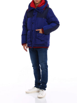 Moncler: padded jackets online - Empire 80''s inspired padded jacket