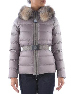 Moncler: padded jackets online - Fabrette padded jacket