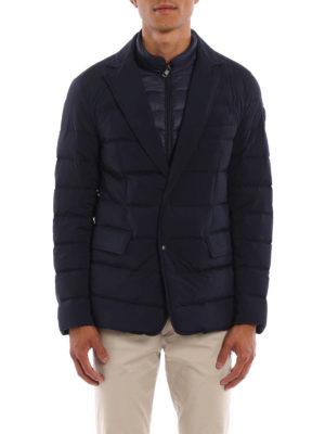 Moncler: padded jackets online - Ferrand padded blazer