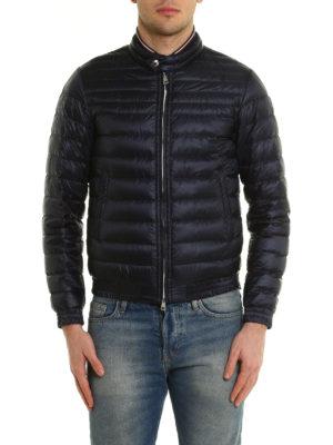 Moncler: padded jackets online - Garin padded jacket
