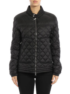 Moncler: padded jackets online - Gemot quilted and padded jacket