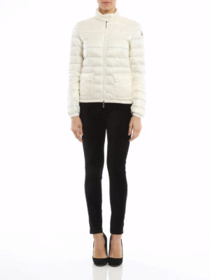 Moncler: padded jackets online - Lans padded jacket