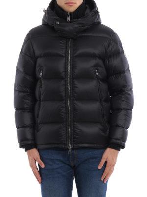 Moncler: padded jackets online - Pascal padded jacket