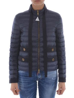 Moncler: padded jackets online - Pavottine padded jacket