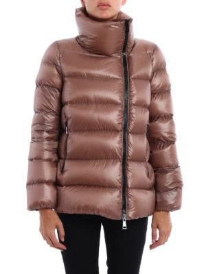 Moncler: padded jackets online - Salix padded jacket