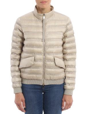 Moncler: padded jackets online - Violette padded jacket