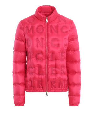 b82fbd35b Moncler jackets for women's | Shop online at iKRIX