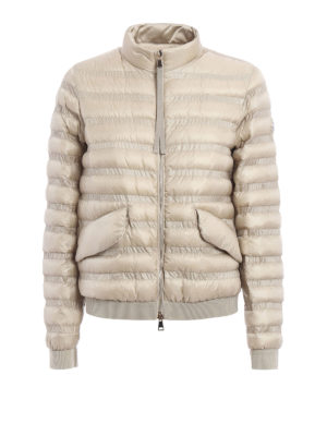 Moncler: padded jackets - Violette padded jacket