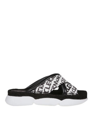 783fe8755a83 MONCLER  sandali - Sandali Betsy. Moncler. Betsy sandals