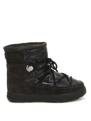 Moncler: snow boots - New Fanny snow boots