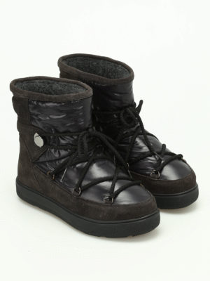 Moncler: snow boots online - New Fanny snow boots