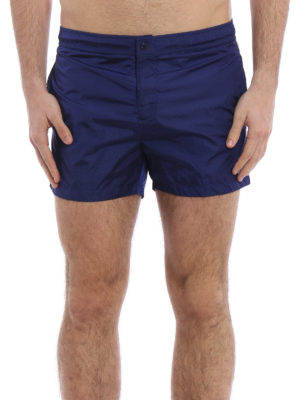 Moncler: Swim shorts & swimming trunks online - Swim shorts
