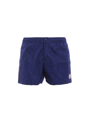Moncler: Swim shorts & swimming trunks - Swim shorts