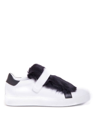 Moncler: trainers - Lucie trainers