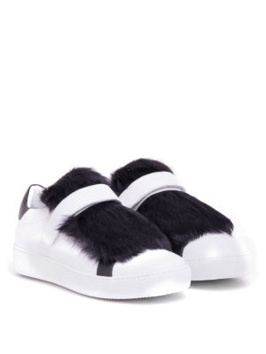 Moncler: trainers online - Lucie trainers