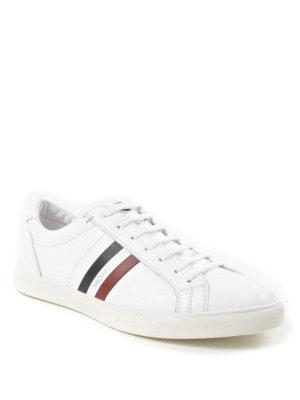 Moncler: trainers online - Monaco sneakers