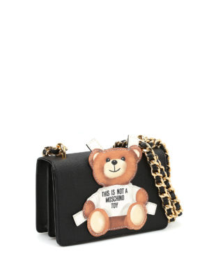 Moschino: cross body bags online - This is not a Moschino Toy bag