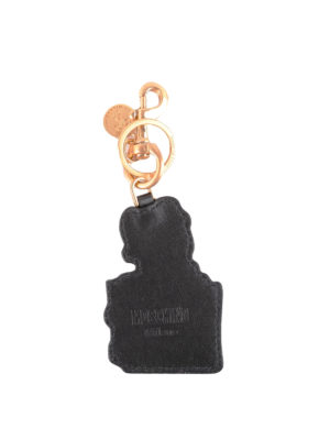 Moschino: key holders online - Pudge keyholder