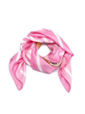 Moschino: scarves - This is not a Moschino toy scarf