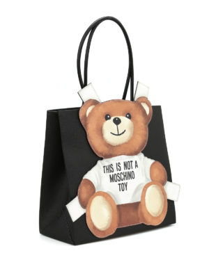 Moschino: shoulder bags online - This is not a Moschino Toy bag