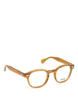 Moscot: glasses - Lemtosh optical glasses