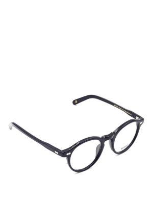 Moscot: glasses - Miltzen optical glasses