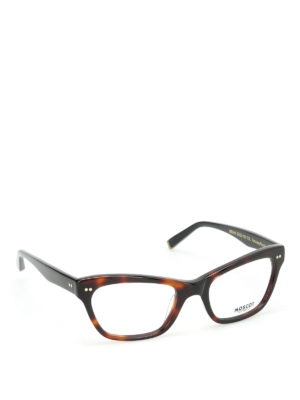 Moscot: glasses - Miriam optical glasses