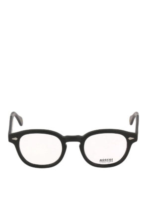 MOSCOT: Occhiali online - Occhiali da vista Lemtosh nero opaco