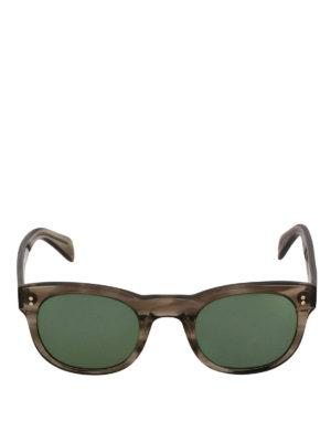 MOSCOT: occhiali da sole online - Occhiali da sole Mensch color tortora