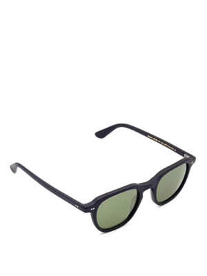 Moscot: sunglasses - Billik sunglasses