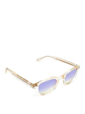f386254ea44 MOSCOT  occhiali da sole - Occhiali da sole Lemtosh trasparenti