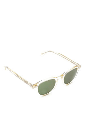 Moscot: sunglasses - Lemtosh sunglasses