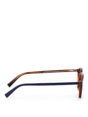 Movitra: sunglasses online - Blue sunglasses