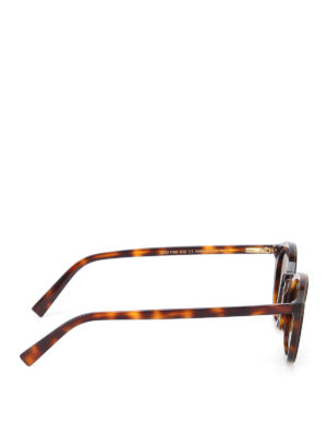 Movitra: sunglasses online - Brown tortoiseshell sunglasses